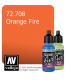 Vallejo Game Air: Orange Fire (17ml)