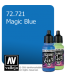 Vallejo Game Air: Magic Blue (17ml)