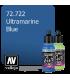 Vallejo Game Air: Ultramarine Blue (17ml)