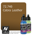 Vallejo Game Air: Cobra Leather (17ml)