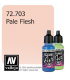 Vallejo Game Air: Pale Flesh (17ml)