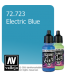 Vallejo Game Air: Electric Blue (17ml)