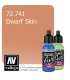 Vallejo Game Air: Dwarf Skin (17ml)