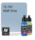 Vallejo Game Air: Wolf Grey (17ml)