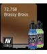 Vallejo Game Air: Brassy Brass (17ml)
