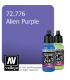 Vallejo Game Air: Alien Purple (17ml)