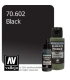 Vallejo Surface Primer: Black (17ml)