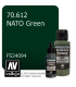 Vallejo Surface Primer: NATO Green (17ml)