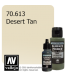 Vallejo Surface Primer: Desert Tan (17ml)