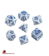 Pathfinder: Reign of Winter Polyhedral Dice Set (7)