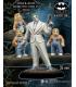 Batman Miniatures: Joker & Robotic Dolls - Dark Knight Returns