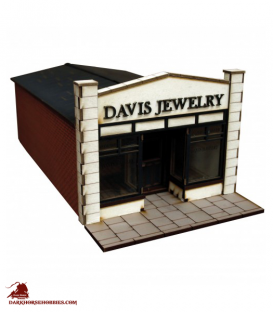 The Chicago Way: Davis Jewelry