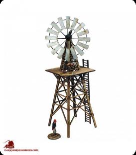 Dead Man's Hand: Windmill