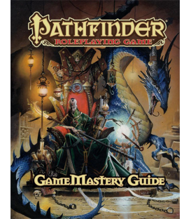 Pathfinder RPG: GameMastery Guide