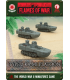 Flames of War (WWII-Pacific): Japanese Type 2 Ka Mi Platoon