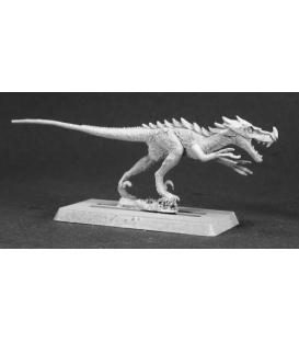 Warlord: Reptus - Raptor Adept