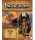 Pathfinder RPG Adventure: Shifting Sands (Mummy's Mask 3 of 6)