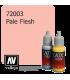 Vallejo Game Color: Acrylic Paint - Pale Flesh (17ml)