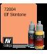 Vallejo Game Color: Acrylic Paint - Elf Skintone (17ml)