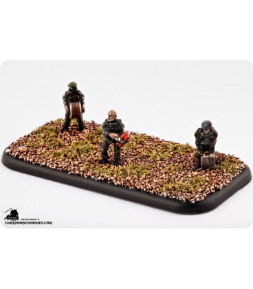 Dropzone Commander: Resistance - Sappers