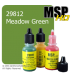 Master Series Paint: HD Colors - 29812 Meadow Green (1/2 oz)