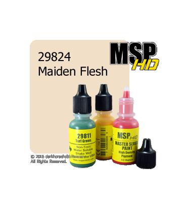 Master Series Paint: HD Colors - 29824 Maiden Flesh (1/2 oz)