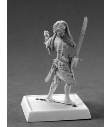 Pathfinder Miniatures: Isabella Locke