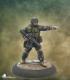 Chronoscope: Delta Force Commando