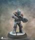 Chronoscope: Malvernis Soldier