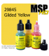 Master Series Paint: HD Colors - 29845 Gilded Yellow (1/2 oz)
