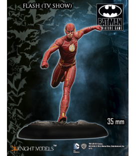 Batman Miniatures: Flash - The Flash TV Show