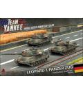 Team Yankee: (FGR) Leopard 1 Panzer Zug