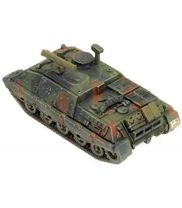 Team Yankee: (FGR) Jaguar Jagdpanzer Zug