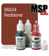 Master Series Paint: Core Colors - 09224 Redstone (1/2 oz)