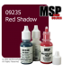 Master Series Paint: Core Colors - 09235 Red Shadow (1/2 oz)
