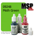 Master Series Paint: Core Colors - 09248 Moth Green (1/2 oz)