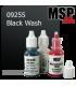 Master Series Paint: Core Colors - 09255 Black Wash (1/2 oz)