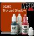 Master Series Paint: Core Colors - 09259 Bronzed Shadow (1/2 oz)