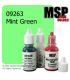 Master Series Paint: Core Colors - 09263 Mint Green (1/2 oz)