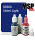 Master Series Paint: Core Colors - 09266 Violet Light (1/2 oz)