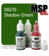 Master Series Paint: Core Colors - 09270 Shadow Green (1/2 oz)