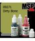 Master Series Paint: Core Colors - 09271 Dirty Bone (1/2 oz)