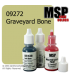 Master Series Paint: Core Colors - 09272 Graveyard Bone (1/2 oz)