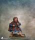 DiTerlizzi Masterworks: Fribbo Lightfinger - Halfling Rogue