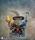 Critter Kingdoms: Frog Wizard