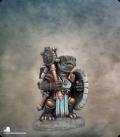 Critter Kingdoms: Tortoise Cleric