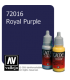 Vallejo Game Color: Acrylic Paint - Royal Purple (17ml)