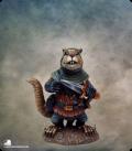 Critter Kingdoms: Chet - Field Squirrel Rogue