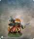 Critter Kingdoms: Fox Dual Wield Warrior