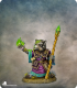 Critter Kingdoms: Raccoon Mage with Staff